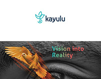 Kayulu Logo & Branding