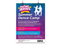 Swallows Leisure Centre - Summer Camps