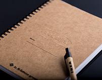 IKEA Dubai Notebook