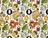 Ghibli-palooza