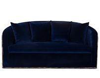 ENCHANTED Sofa | By KOKET