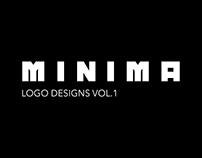 Logo Designs Vol. 1