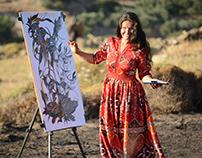 Naxos Press - Reghina Gunzurevscaia