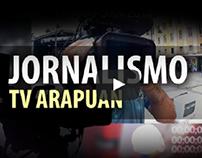 Filme - Jornalismo TV ARAPUAN