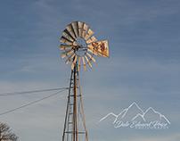 Barns,Windmills,Farms, and Farmhouses