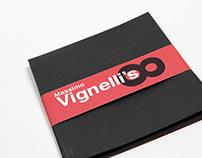 Vignelli's 8