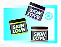 SKIN LOVE, Proudly Australian