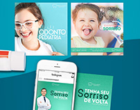 Social Media | Excellence Odontologia