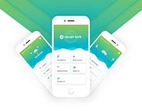 Case Study Insurance app