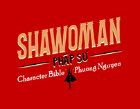 Shawoman