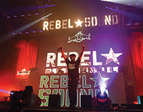 Rebel Sound — Conquering the Culture Clash