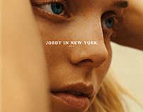 Jordy in New York