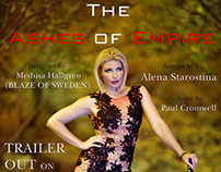 The Ashes of Empire Official Trailer