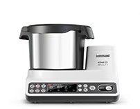 Kenwood kCook Multi CGI