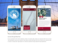 Circle Line Sightseeing App