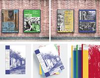 Visual identity - Fondazione Fossoli