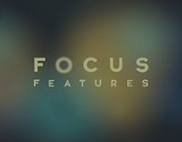 Focus Features Production Identity ID