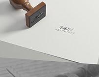 Easy Abfindung | Branding