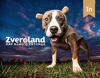 Zveroland - Online Store