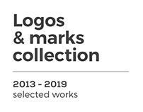 Logos & signs collection - 2013/2016