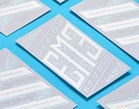 EME DESIGN STUDIO - BUSINESS CARDS