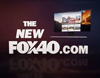 The New FOX40.com