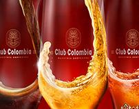CLUB COLOMBIA |CAMPAIGN
