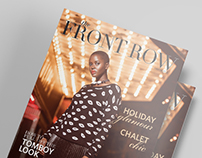 Addition Elle | Front Row Magazine