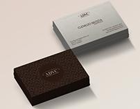 [ cartão de visita ] ADVC