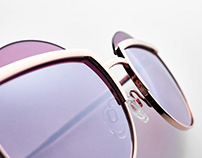 Sunglasses Details