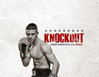 Knockout Season 2, for Nuvo TV