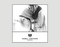 Noel Asmar Equestrian / Communication & Marketing Study