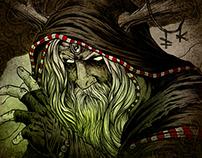 Slavic Mythology part III
