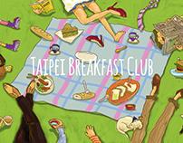 TAIPEI BREAKFAST CLUB