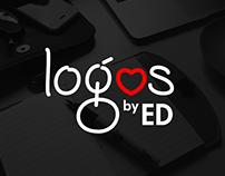 Logos by ED