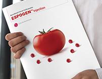 LG - UNIPHARMA - ESPOGEN Brochure
