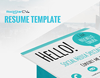 Resume Template Berenices