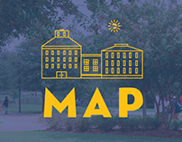 Georgia Southern MAP Rebrand