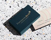 Fernanda Bett - Branding