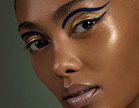 Yanne - Ford Models Brazil