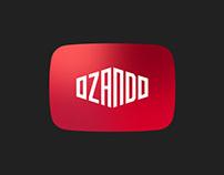 Ozando   Youtube Videos & Visuals
