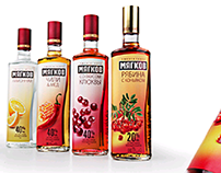 Myagkov liqueurs