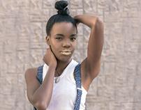 Female Fashion / Beauty Portraits