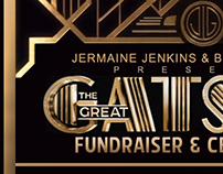 The Great Gatsby (Fundraiser & Celebration) @ Vue