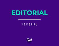 Editorial // Editorial
