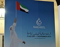 Flag Day Celebration Set For NAKHEEL Company