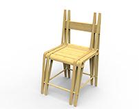 Bamboo Furniture_2015