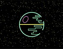 Line Art Animation