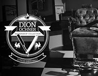 Dion Ochner Série Barbearia