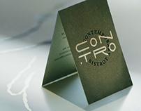 CON.TRO Contemporary Bistrot